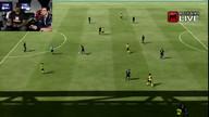 FIFA12 Stream 09/27/11 12:36PM
