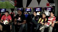 FIFA12 Stream 09/27/11 04:00PM