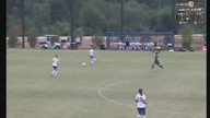 W. Soccer vs. Georgia College (Part 1)