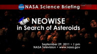 Asteroid News from WISE