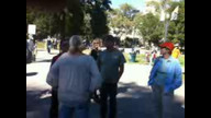 occupysacmedia2 recorded live on 10/8/11 at 2:33 PM PDT