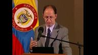 Conferencista: Pablo de Greiff