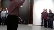 Performance: Victoria's Laudate Dominum Omnes Gentes