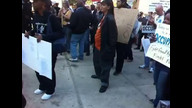 #OccupyAtlanta recorded live on 10/15/11 at 11:37 AM EDT