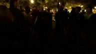 #OccupyAtlanta 10/17/11 07:47PM