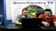 GatorCountry 10/18/11 06:01PM