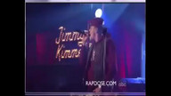 DJ DUMMY WITH J. COLES LIVE ON JIMMY KIMMEL