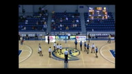 Lander Volleyball vs. Erskine (Part 1)