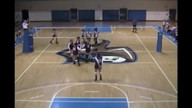 Volleyball vs. Norwich University