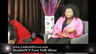 InsideOUT Teen Talk Show 10/24/2011