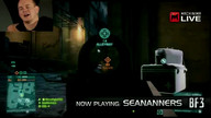 Battlefield 3 Kick-Off w/ Respawn @ Machinima Game 10/25/11 03:56PM PST