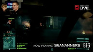 Battlefield 3 Kick-Off w/ Respawn