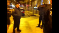 #OccupyAtlanta recorded live on 10/26/11 at 1:30 AM EDT