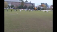 Women's soccer vs USM