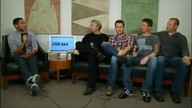 Nickelback Live Q&A on Billboard.com