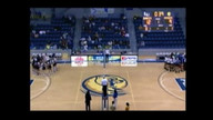 Lander Athletics 10/28/11 06:12PM
