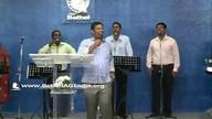 Praise&Worship - 'Hallelujah Njan Padidum' (Sunday Oct 30,  2011)