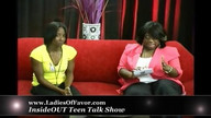 InsideOut Teen Talk Show 10/31/2011