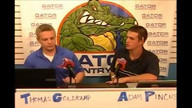 GatorCountry.com Florida Gators video chat, Nov. 2, 2011