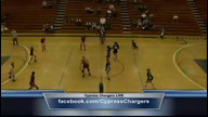 Volleyball: Gauchos vs Chargers - Nov. 2, 2011