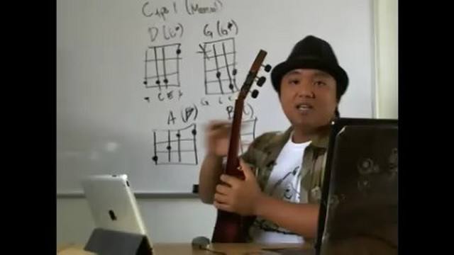 Knee Deep Zac Brown Band Ukulele Lesson