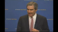 Michael Ignatieff: Re-Imagining a Global Ethic