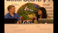 GCTV: Florida Gators football and recruiting chat, 11/10/11