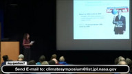 JPL 3rd Annual Climate Change Symposium (Part 1)