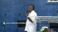 Message on 'Heb 11:33' - Pr. M. A. Varughese (Sunday Nov 13,  2011)