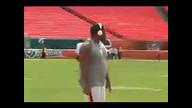 Washington Redskins Gametime Live 11/13/11
