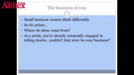 Learn Why Artists are Natural Entrepreneurs