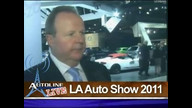 Autoline LIVE from the LA Auto Show 2011