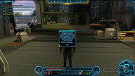 Now Playing - Star Wars: The Old Republic