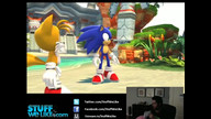 Shadow The Hedgehog Bug in Sonic Generations