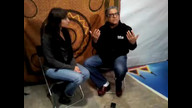 """Deepak Chopra talks """"Occupy Yourself"""" & using social networks to frame the new story"""