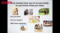 Sensuous Eating Leads to Diet Success