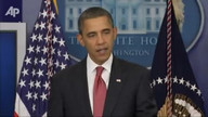 Obama to Congress: Extend Payroll Tax Cut