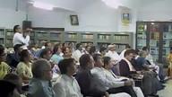 Seminar on Hindi Bloging December 9, 2011 7:05 AM