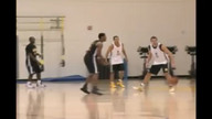 Practice Footage (Part 2) - 12/9/11