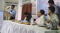 Seminar on Hindi Bloging December 10, 2011 8:48 AM