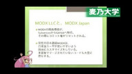 MODX - kmikage