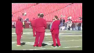 Washington Redskins Gametime Live December 11, 2011