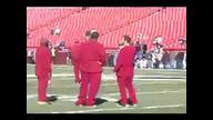 Washington Redskins Gametime Live December 11, 2011
