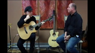 Phil Keaggy on Guitar Learning