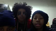 Mindless Behavior December 15, 2011 2:16 AM