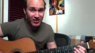 Justinguitar Live Guitar Lesson - 15 Dec 2011