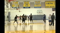Training Camp Live: Monta Ellis &amp; David Lee - 12/16/11