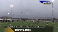 USA Rugby December 16, 2011 11:00 PM