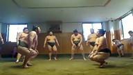 第四回ライブ配信/朝稽古