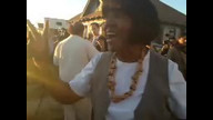 OccupyLA helps 79yr old Foreclosure Victim Faith Parker